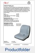 ST-1846-STAR-ST1846-kuip-grijs-ongeveerde-stoel