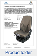 1294547-Grammer-MSG85-722-Actimo-M-mechanisch-geveerd