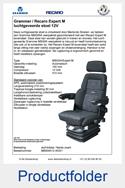 MS90951245351-Grammer-MSG95A-Recaro-Expert-M-luchtgeveerde-stoel-12V