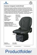1289045-Grammer-MSG93-521-Compacto-Comfort-M-luchtgeveerde-stoel