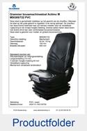 -Grammer-MSG85_722-Actimo-M-mechanisch-geveerde-stoel
