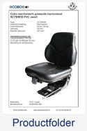 MSE8095-060 Cobo PVC mechanisch SC79-M30