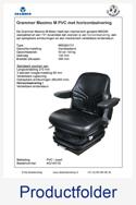 -Grammer-MSG85-731-Maximo-M-Comfort-mechanisch-geveerde-stoel