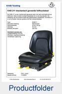 162904-KAB-211-mechanisch-geveerde-stoel
