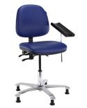 Bloedafname stoelen