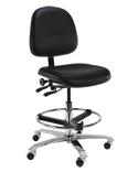 Cleanroom stoel