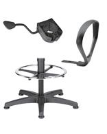 Diverse Onderdelen Werkstoel