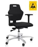 ESD Werkstoelen