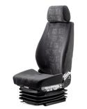 Luchtgeveerde Bestelwagenstoel