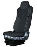 Luchtgeveerde Vrachtwagenstoel