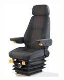 Mechanisch Geveerde Bestelwagenstoel