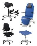 Medische stoel