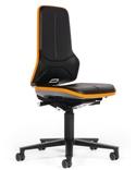 Productie Werkstoelen