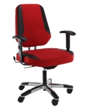 Score MaXX Line / tot 250 Kg. bureaustoel