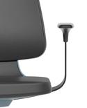 Set Armleuningen Werkstoel